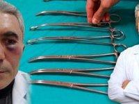 Meslektaşını darbettiği iddia edilen doktorun işine son verildi