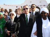 Erdoğan'ın söz verdiği Sağlık Bilimleri Üniversitesi Sudan'da açıldı