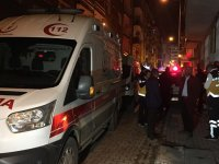 Genel cerrahi uzmanı öğrencisi tarafından bıçaklanarak öldürüldü