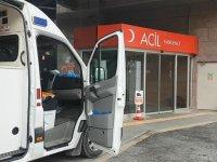 Tıp öğrencisi alış veriş merkezinde 4. kattan düşerek öldü