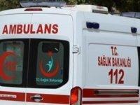 Şişli'de tartıştığı kalfasını yaralayan eczacı, polis tarafından gözaltına alındı