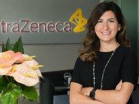 AstraZeneca Türkiye İnsan Kaynakları Müdürlüğüne yeni atama