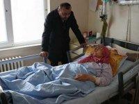 Hastanede kalp pili skandalı!