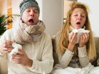"""Sağlık Bakanlığı: """"gripli hasta sayısındaki artış normal"""""""