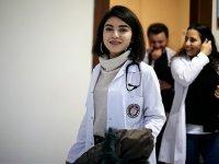 'İlk tüp bebek' doğduğu hastanenin doktor adayı