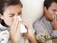 'Türkiye'de grip salgını yok. Bunlar her yıl yaşanan şeyler'