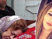 Kazada ölen üniversiteli Dilay, toprağa verildi
