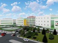 Yalova'da 400 yataklı yeni devlet hastanesi yapılacak