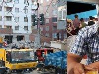 Kriz merkezinde kriz geçiren şahıs hayatını kaybetti