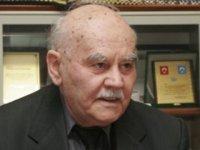 Yazar Mustafa Necati Özfatura vefat etti