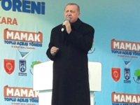 Erdoğan, fenalaşan vatandaş için doktor talep etti