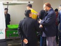 Okula gidiyordu! Emine'nin feci ölümü