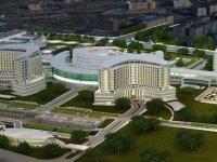 Erzurum İl Sağlık Müdürlüğünden 'şehir hastanesi' açıklaması