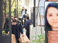 Kız arkadaşını kılıçla öldüren adama 'cezai ehliyeti tam' raporu