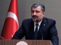 """Sağlık Bakanı Koca: """"29 bin 689 yeni sağlık çalışanını kamuda istihdam edilecek"""""""
