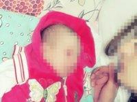 Antalya'da 3 aylık bebeğin şüpheli ölümü