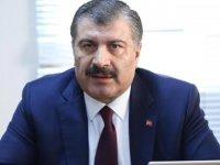 Sağlık Bakanı Koca duyurdu: Bazı gıdalar azaltılacak
