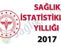 Sağlık İstatistikleri Yıllığı 2017-07.03.2019