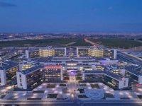 Kayseri Şehir Hastanesinden memnuniyet yüzde 95
