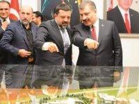 Sağlık Bakanı Koca: 'Sağlık sistemi ihraç edeceğiz'