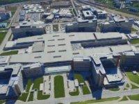 Ankara Şehir Hastanesi 14 Mart Tıp Bayramı günü açılıyor