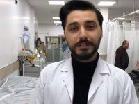 Hastası tarafından şehit edilen doktorun oğlu: Tıp fakültesini neden bıraktım?
