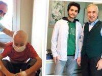 8 yıl önce lösemi teşhisi konmuştu! Hastalığı yendi doktor olacak