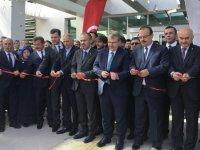 Bursa'da iki tane devlet hastanesi açıldı