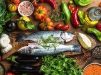 'Akdeniz diyetiyle beslenmek Alzheimer riskini azaltıyor