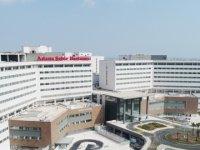 Şehir hastanelerinden su tasarrufunda örnek uygulama