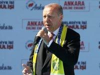 Erdoğan: Etlik Şehir Hastanesi yıl sonunda hizmete açılacak