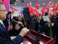 """Fuat Oktay: """"Türkiye ilacını kendi üreten ülke olacak"""""""
