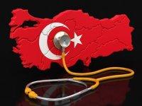 'Türkiye sağlık alanında dünyada ilk 5'te'