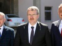 Sağlık alanında Kastamonu'ya 365 milyon lira yatırım yapıldı
