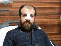 İzmir İl Sağlık Müdürlüğünden aile hekimini darbedenlere suç duyurusu