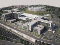 Kocaeli Şehir Hastanesi 2020 yılında tamamlanacak
