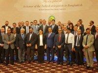 Türkiye ile Bangladeş İlaç Kurumları Arasında İş Birliği Mutabakatı imzalandı