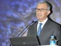 Prof. Dr. Cihat Ünlü'ye ABD'den EndoMarch Yılın Uluslararası Kahramanı Ödülü