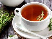 Diyetisyenlerden 'zayıflatma çayı' uyarısı