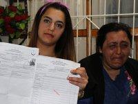 'Doktorun hatası engelli kızı maaşından etti' iddiası