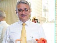 Türk doktor ses hastalıkları için 'oral konuşma maskesi' üretti