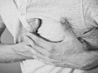 Kalbi bir günde 163 kez durdu! Özel yöntemle sağlığına kavuştu