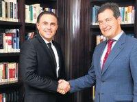 Türk ilaç firmasına İspanyol yatırımı