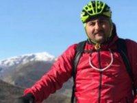 Tokat'ta istinat duvarından düşen öğretmen öldü