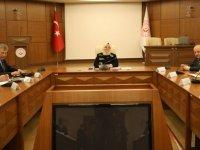 İmzalanan protokolle eczacılara 230 milyon lira iyileştirme sağlandı