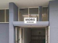 Hastane müdürü morgu sattı!