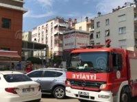 Son dakika: Antalya'da özel hastanede patlama! 1 ölü 2 yaralı