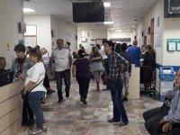 Prof. Dr. Kemal Memişoğlu: Acillerde bir gecede 51 bin hastaya hizmet verildi