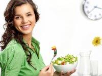 Evde kilo nasıl verilir?  İşte kilo verme ve sağlıklı zayıflama yöntemleri