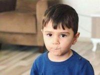 Oğlunu boğan babaya tahliye: Efe daha 4 yaşındaydı